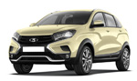 Чехлы на Lada X RAY Cross 2018